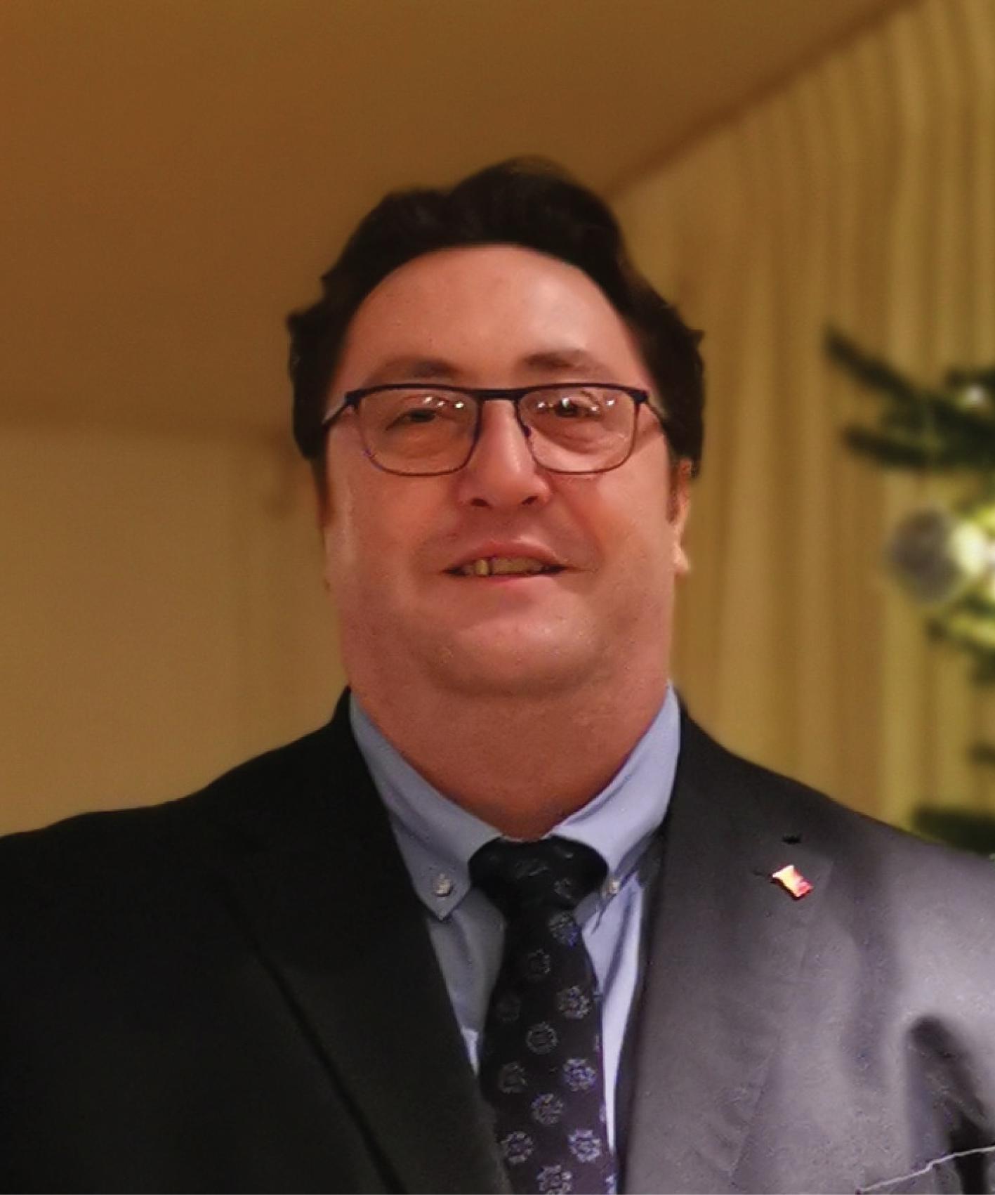 Vito Palmeri