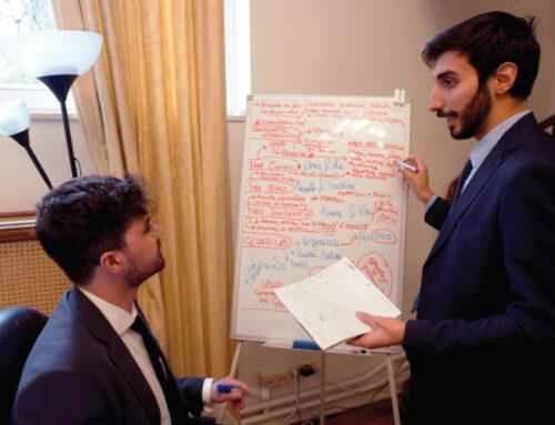 """""""Fare Giovani"""", l'iniziativa del MdL che vuole far sentire ogni giovane italiano vicino alla propria casa"""