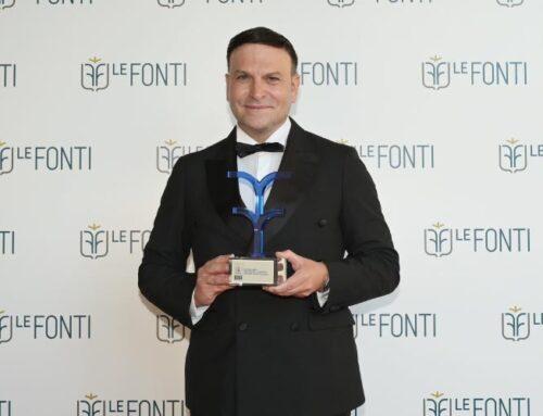 Assegnati i Le Fonti Awards: ecco i nomi delle eccellenze